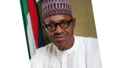 Nigerians know we have done our best in combating insecurity — President Buhari  .