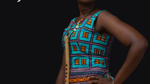 """Introducing Agorsor, The Africa Rooted Band and Its Debut Album """"HUGADEM"""""""