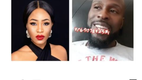 BBNaija: Rapper Ikechukwu apologizes for calling Erica a gold digger