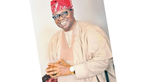It's only a foolish old man that will say he wants to marry a very young lady — Singer Ebenezer Obey .