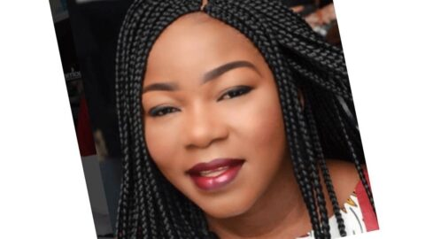 I'm a feminist but submitting yourself to your man doesn't make you a fool — Actress Ada Ameh .