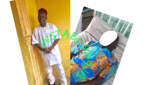 Palace guards allegedly use assorted charms to beat man to death in Osun.