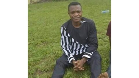 Winners Pastor arrested for allegedly raping his co-pastor's 11-year-old daughter .
