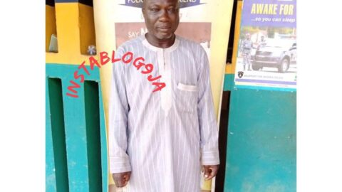 Traditional ruler repeatedly rapes his own daughter for 4yrs, damages her bladder . . The Ogun