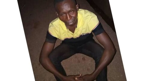 Painter arrested for defiling his 11yr old benefactor in Ebonyi .