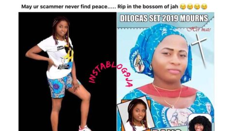 100L UNICAL Student Allegedly Commits Suicide After Being Scammed Of Her School Fees. .