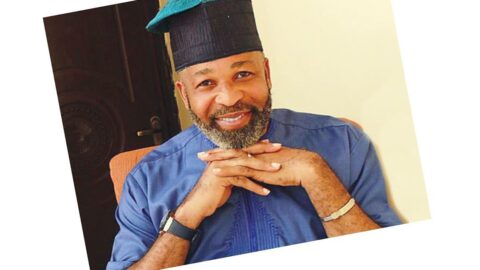 Nollywood is now a den of Yahoo boys and Prostitutes — Actor Yemi Solade .