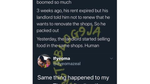 Surveyor shares his experience with a landlord and his tenant
