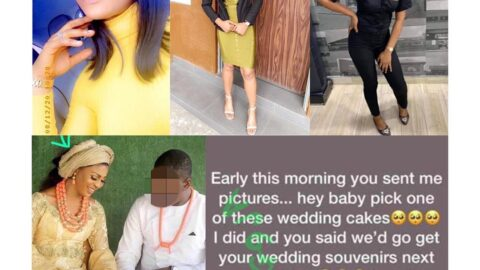 Bride-to-be crushed to death on her way to work, weeks to her wedding .