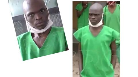 Teacher bags life sentence for raping his pastor's 10 yrs old daughter .