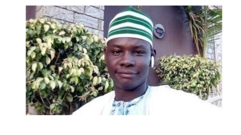 Kano Singer: We don't oppose the death sentence, it's an Islamic affair – CAN