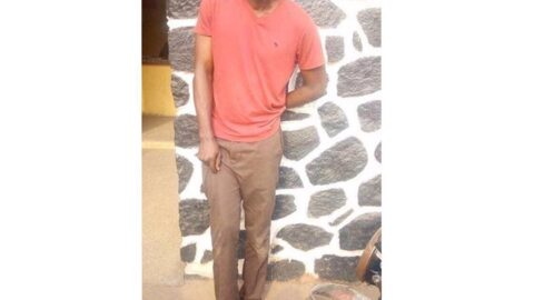 34-yr-old UNILAG alumnus bags 50yrs imprisonment for raping 19-yr-old girl in Lagos . .