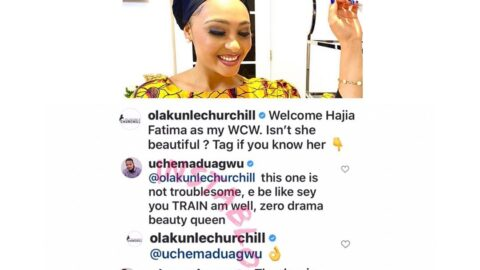 Youth need role models like Nollywood actress Rosy who didn't do cosmetic surgery — Actor Maduagwu