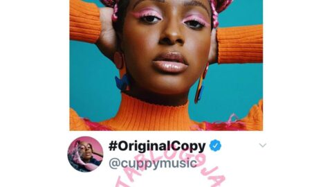 I told my Daddy I don't need him any more — DJ Cuppy