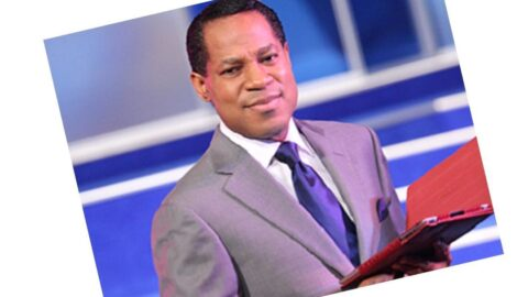 COVID-19: Pastors who are yet to open churches are not believers — Pastor Chris Oyakhilome .
