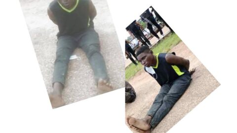 How I killed another woman after my escape — Ibadan serial killer . .