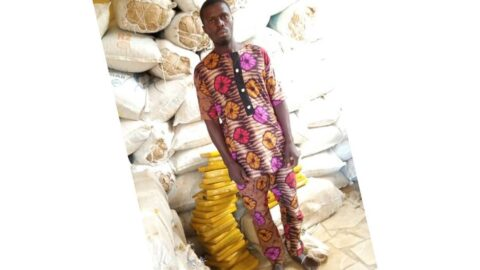Drug baron arrested with 100 bags of weeds in Lagos