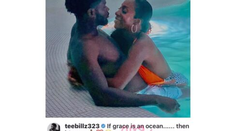 I would be dead without my new partner — Teebillz