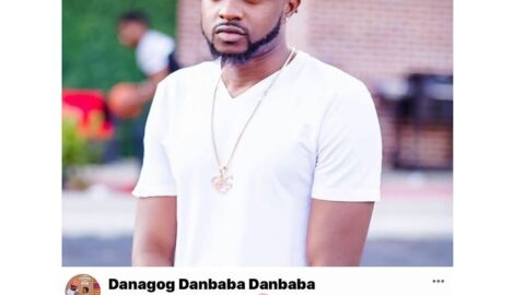 You'd lose it all if you take advice from people who don't have it at all — Singer Danagog