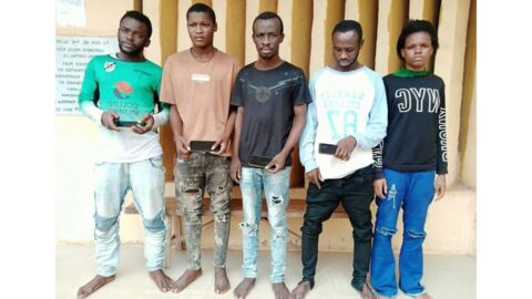 Police bust syndicate using SIM cards to steal from banks