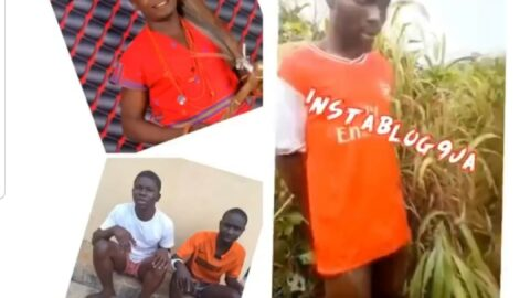 Man orchestrates the abduction, murder of his cousin in Anambra .
