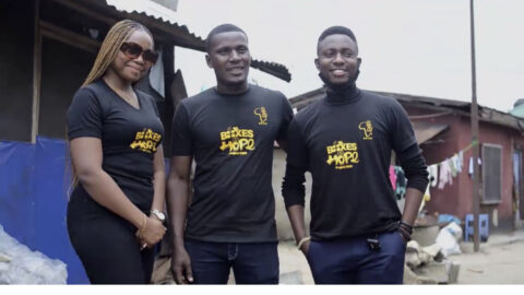 3000 Orphans and Vulnerable Children in the most rural areas of Delta State gets free clothes through the Boxes of hope project 2020.