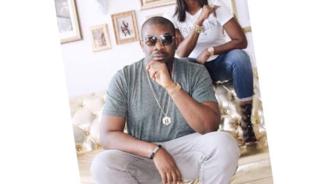 DSS Questions Don Jazzy And Tiwa Savage Over Political Statememts .