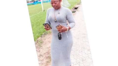 Nollywood film director, security guard arrested in connection with the murder of a business woman .