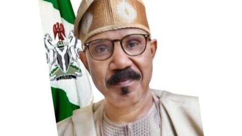 Covid-19: FG has paid N20billion to health workers — Minister of State for Health . .