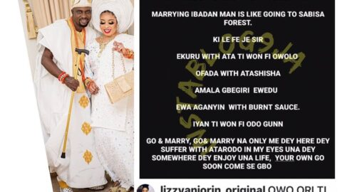 """""""His offence was he owned a phone,"""" OAP Zainab Sabo mourns his Physiotherapist nephew who was stabbed to death by phone thieves in Kano"""