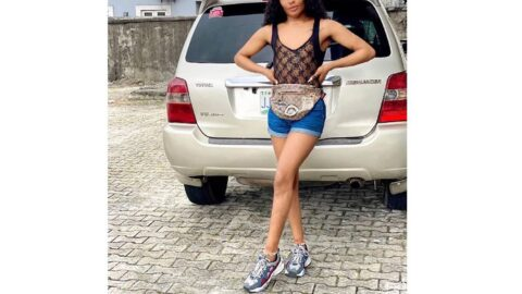 Relief in Nigeria as cross dresser, Jay Bugatti, takes to IG to clarify their sexuality