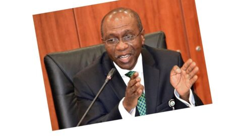 Nigeria's inflation rate will hit 14.15% by December — CBN .