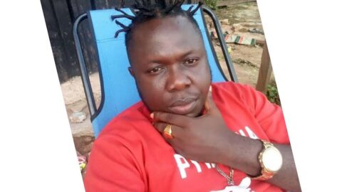 I'll marry my mother's age mate without a second thought if she fits into my bucket list — Actor Pitakwa .