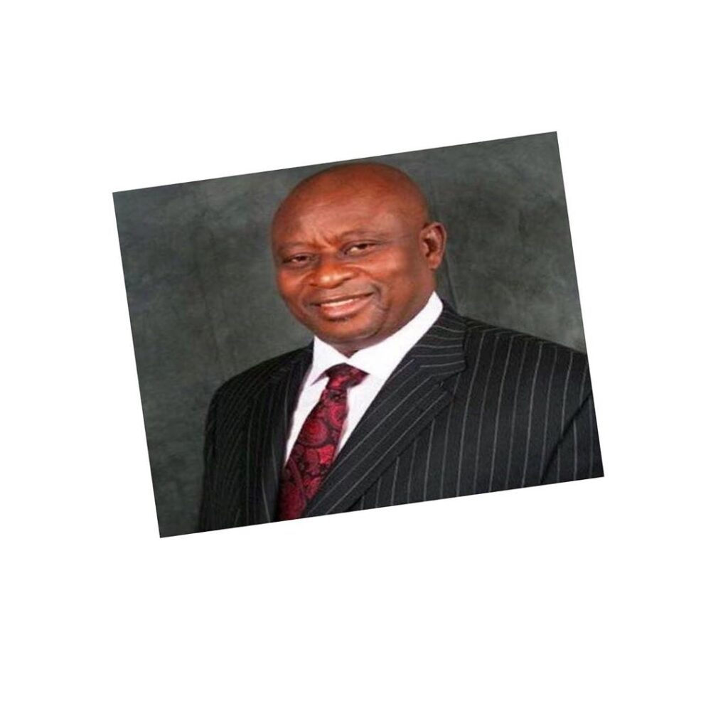Wanted: Ex-Minister, Kenneth Gbagi, declared wanted over the dehumanization of his staff