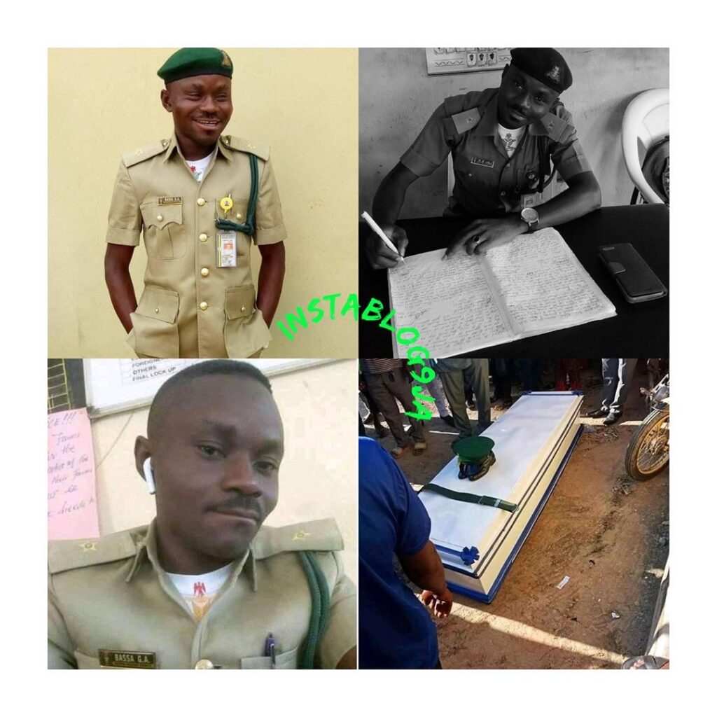 Prison officer commits suicide after allegedly being denied promotion three times .