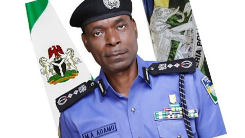 Just in: IGP deploys anti-riot policemen nationwide