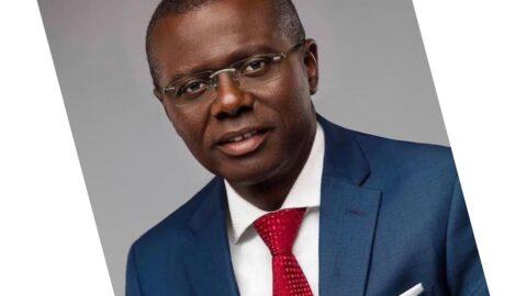 We may ease Lagos curfew on Friday if….. — Gov. Sanwo-Olu