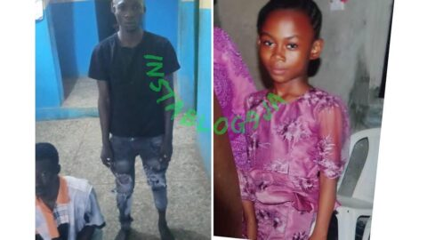 JusticeForFavor: Court remand 7 suspects for gang-raping an 11yr old girl
