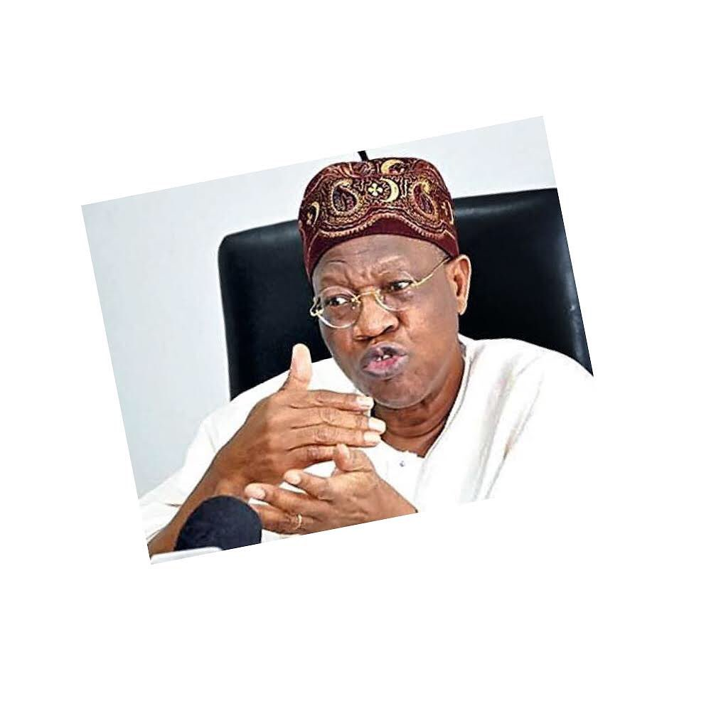 Attack on the Nigerian Media is an attack on democracy — Lai Mohammed