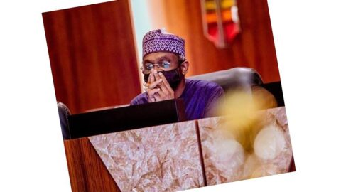 Federal character should also include age, religion, and gender — House of Reps. Speaker
