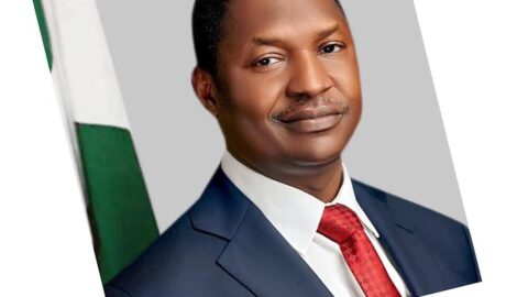 EndSARS: Nigeria Police is already reformed – Justice Minister Malami