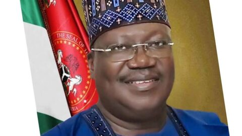 Ignore our 'jumbo pay', focus on our work – Senate Pres. Lawan tells Nigerians