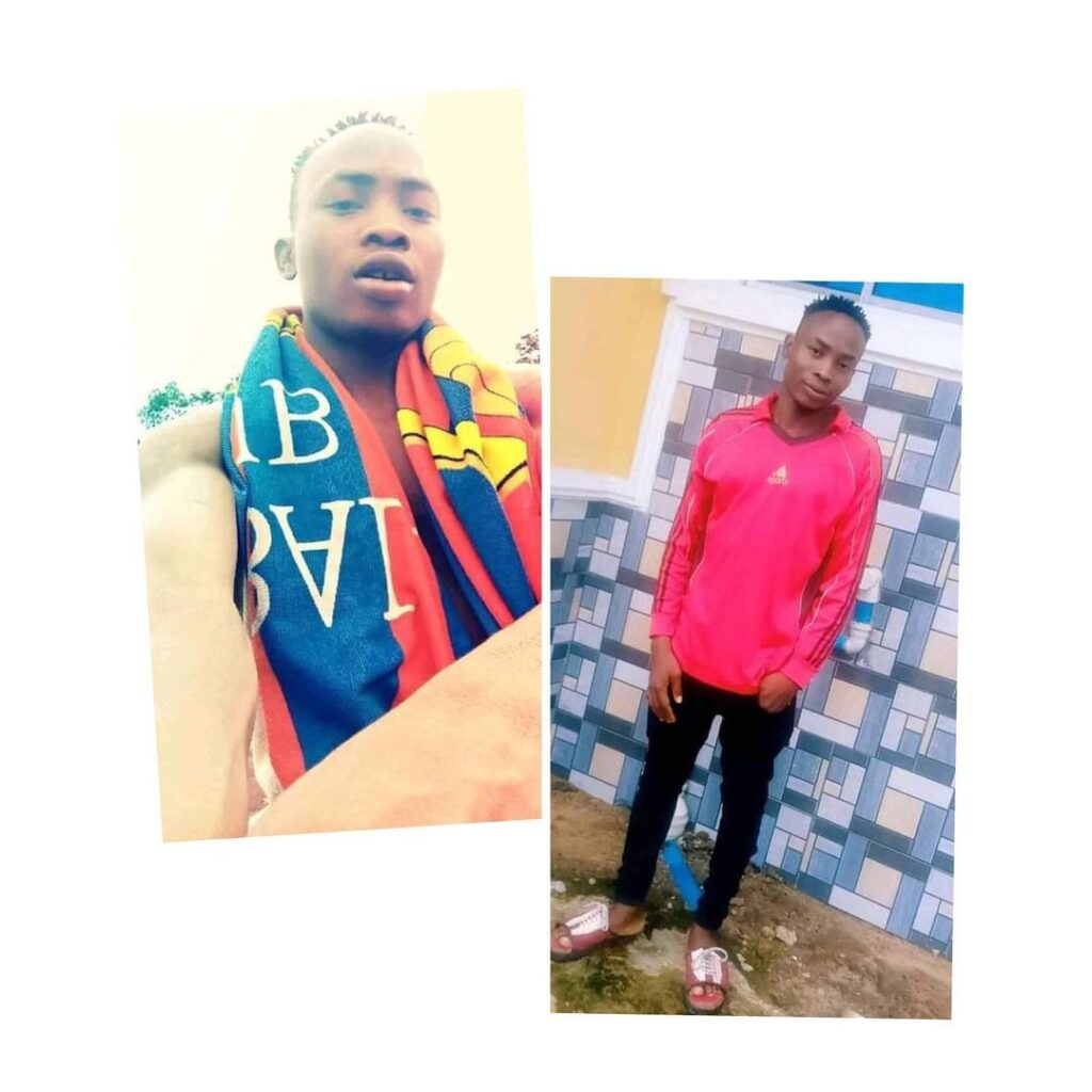 GRAPHIC: Hoodlums stab man to death after he reportedly won N15million bet in Delta