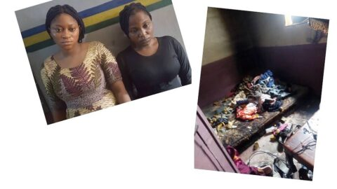 Court remands actress who allegedly burnt her ex-lover's girlfriend