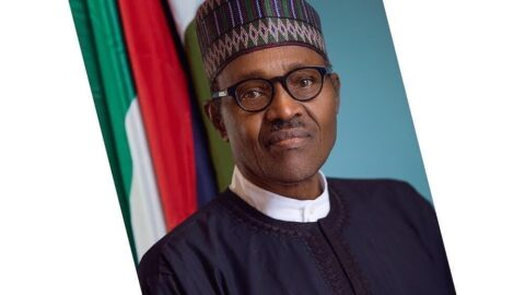 """""""We must eat what we produce,"""" Pres. Buhari insists, as he bars CBN from giving money to food importers"""