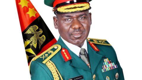We'll shame, disgrace terrorists in 2021 – Gen Buratai