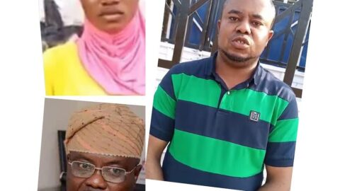Sexual harassment: Police insists Ogun Commissioner must be investigated, transfers case to state CID