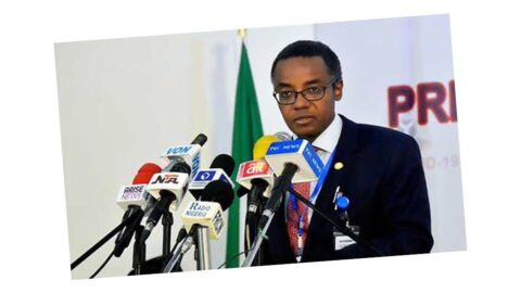 COVID-19: We may have to issue a fresh lockdown — Dr. Sani Aliyu