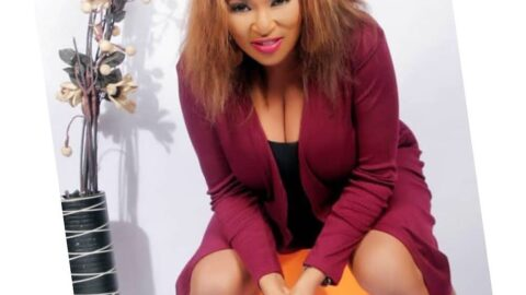 Displaying nudity on social media is disgusting — Actress Angela Philips
