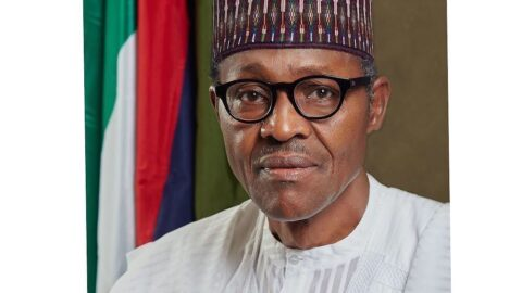 Pres. Buhari signs law prescribing 6-month jail term for flouting COVID-19 protocol
